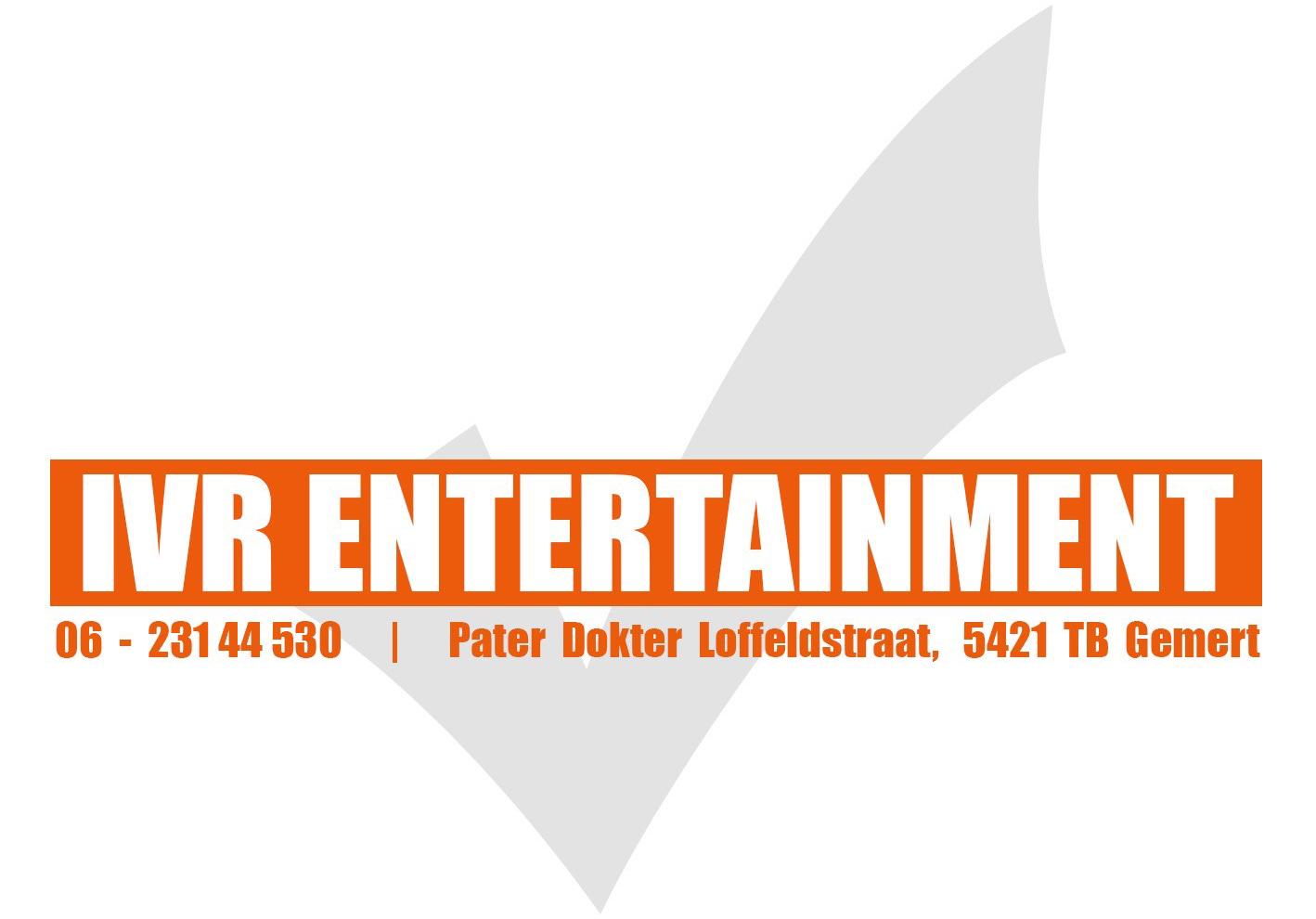 IVR Entertainment